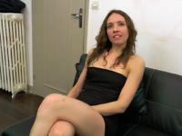 Clara, 34 ans, débutante en manque