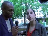 Sofiah de Paris, beurette sympathique et très accueillante!  (vidéo exclusive)