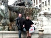 1H23 de reportage: un couple libertin de Lyon, aux mœurs très particulières, nous invite chez eux !