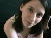 18 ans, elle cherchait l'amour, on lui offre un coup entre les fesses ! (vidéo exclusive)