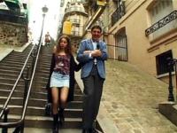 A la découverte d'Antonella, petite beurette de Montmartre (vidéo exclusive)*