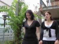 Daphnée, étudiante au Havre, racole 1 de ses copines pour nous ! (vidéo exclusive)