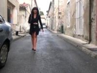 Paula, une femme au foyer venue pour un plan «classique» se retrouve souillée, baffée et enculée ! (vidéo exclusive)