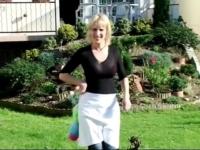 On encule la femme de ménage en l'absence des patrons! (vidéo exclusive)