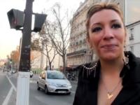 Keyra, 27ans, a débarqué de Monaco avec une folle envie de grosse bite