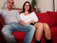 Un couple amateur de Toulouse nous accueille chez eux! (vidéo exclusive)