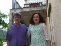 Partie fine chez Rebecca et Michel, petits bourgeois parisiens