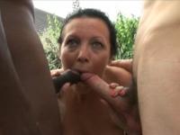 Tara du Havre est une bonne mature jamais rassasiée! (vidéo exclusive)