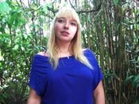 Armelle, 18 ans, de Caen ! (vidéo exclusive)