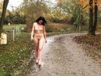 Olivia de Rouen se fait sauter en plein milieu d'un parc, devant tous les passants scandalisés! (vidéo exclusive)