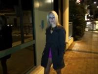 Soirée en club en compagnie de Louana de Bordeaux (vidéo exclusive)