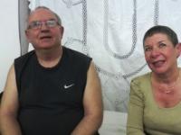 Manon aura attendue la retraite de son mari pour connaitre la double … (vidéo exclusive)