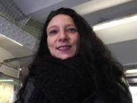 Geallia de Orléans offre son cul et réalise son rêve! (vidéo exclusive)