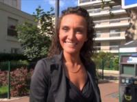 Premier casting coquin pour Ericka , serveuse dans un restaurant de Montpellier