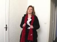 Julie, institutrice à Clermont-Ferrand enculée pour la 1ère fois de sa vie ! (vidéo exclusive)