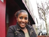 Ludmila, 22 ans, une guadeloupéenne seule au monde perdue dans l'Oise (vidéo exclusive)