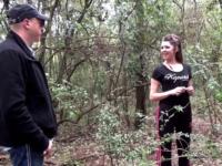 Linda, 18 ans, ultra complexée, vierge (?) : le jogging qui tourne au drame ! (vidéo exclusive)