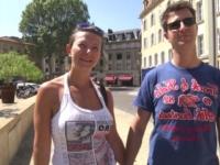 Couple de commerçants nous invite à Metz ! (vidéo exclusive)
