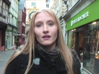 Kelly, 27 ans de Rouen nous fait découvrir le RDV Club d  Rouen ! (vidéo exclusive)