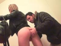 Lola, de Chaumont, passe de la compta à la sodomie sans complexe ! (vidéo exclusive)