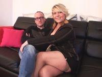 Sophia et Franck, primeurs à Chalon-sur-Saône, se mettent à nue pour la 1ère fois ! (vidéo exclusive)