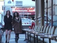 Chafika arrose son premier gang-bang en beauté ! (vidéo exclusive)