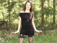 Kenja, 30 ans, la jolie coquine de la boite d'événementielle gang-banguée pour la première fois de sa vie ! (vidéo excluisve)