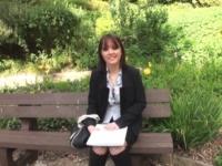 Ophélie, 22 ans, montée de Bordeaux à Paris pour réussir, est prête à tout ! (vidéo exclusive)