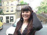 1ère double-pénétration pour la soeur de l'actrice française ! (vidéo exclusive)