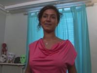 Lola, 24ans, secrétaire parisienne, son gang-bang extrême dans le Loft des Affreux !