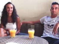 Leila, 23 ans, beurette fine et élancée vient prendre son pied! (vidéo exclusive)