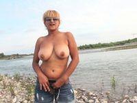 Beurette de 30 ans danseuse orientale et naturiste ! (vidéo exclusive)