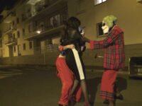 Marre des clowns méchants ? Appelez Lana qu'elle vienne les calmer ! (vidéo exclusive)
