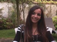 Sophia, 22 ans, bordelaise ingénue qui va se faire déchirer le cul ! (vidéo exclusive)