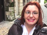 Marina, 30 ans, secrétaire à lunettes bordelaise, offerte au sauna libertin Le Différent à Bordeaux ! (vidéo exclusive)