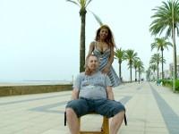 La belle et la bête version Thierry ! (vidéo exclusive)