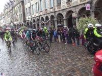 Marie, 42 ans, abandonne son mari pendant l'étape du Tour de France à Arras ! (vidéo exclusive)