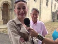 Morgane, 24 ans, fille de la bourgeoisie bordelaise, va bientôt se marier ! (vidéo exclusive)