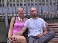 Un couple vient s'offrir à Céline et nos lascars pour leur 1 an de mariage ! (vidéo exclusive)