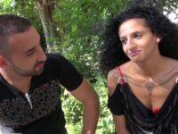 Valéria, 32 ans, beurette et cougar ! (vidéo exclusive)