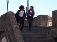 Malika, coiffeuse à la Roche-sur-Yon ! (vidéo exclusive)
