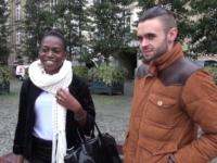 Tous à Rennes pour enculer Jaina, sénégalaise de 22 ans ! (vidéo exclusive)