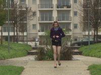Solène, la plus salope du lycée de Carrières-sous-Poissy ! (vidéo exclusive)