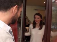 En dircet de chez Pauline, jeune épouse de 26 ans, à Neuilly-Plaisance ! (vidéo exclusive)