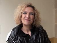 Béatrice, quarantenaire préparatrice en pharmacie à Meudon ! (vidéo exclusive)