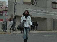 Emeutes devant son lycée : on va chercher Anaïs à la sortie des cours devant tout ses camarades ! (vidéo exclusive)