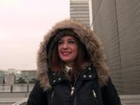 Angélique, 23 ans, bibliothécaire à La Défense à Paris, nous ouvre ses fesses ! (vidéo exclusive)