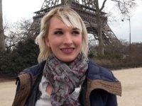 Anthéa, 20 ans, étudiante en école de commerce à Rennes ! (vidéo exclusive)