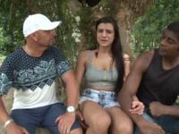 Stéfano nous fait découvrir le jardin botanique de Rio … et une jeune épouse locale ! (vidéo exclusive)