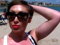 Yasmin, la bombe australienne !  (vidéo exclusive)